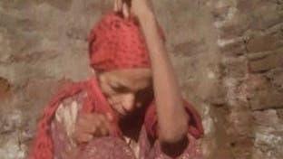 مصرية سجنها شقيقها 22 عاماً من دون رعاية.. والوزارة تنقذها