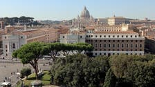 Coronavirus: COVID-19 case confirmed in pope's Vatican residence