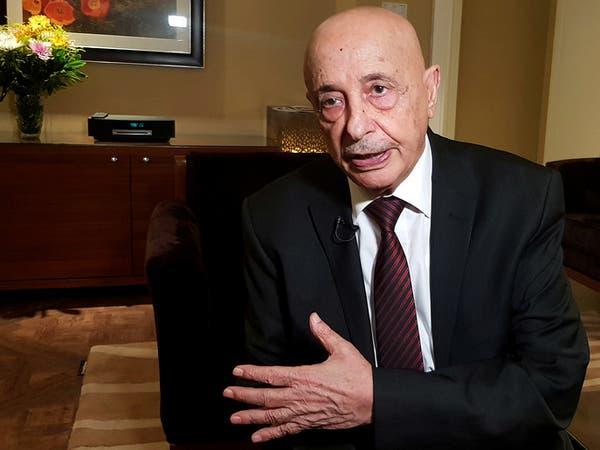 برلمان ليبيا: القاهرة شكلت غرفة عمليات لمتابعة التطورات