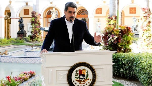 """Venezuelan President willing to establish """"new paths"""" with the US"""