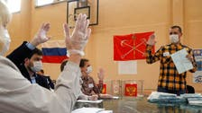Putin offers cash and apartments as Russians vote on constitutional changes