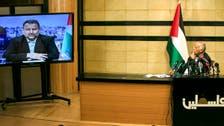 """فتح وحماس تعلنان """"الوحدة"""" ضد مخطط الضم الإسرائيلي"""