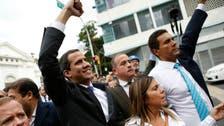 Venezuela opposition govt hails victory after UK court blocks $1 bln gold to Maduro