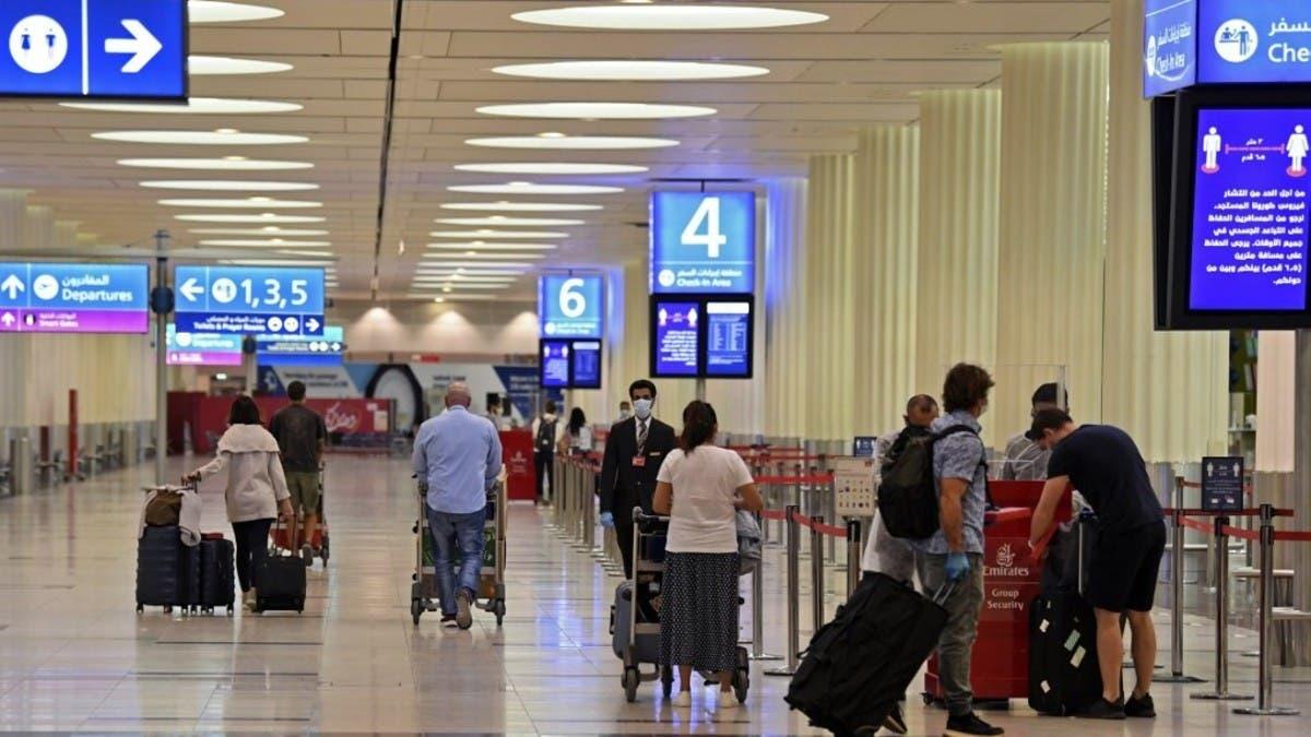 Coronavirus: UAE's Emirates relaxes COVID-19 testing travel restrictions for Dubai thumbnail