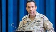 سرنگونی 2 موشک بالستیک و 6 پهپاد حوثی که به سعودی پرتاب شده بود
