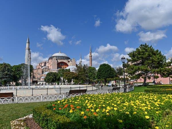 أردوغان يتحدى ويغير وضع آيا صوفيا.. واليونان: استفزاز