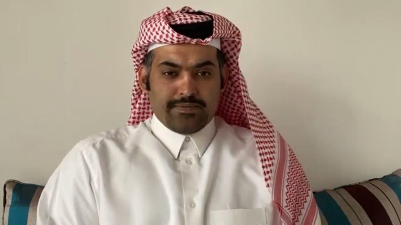 Khalid al-Hail. (Supplied)