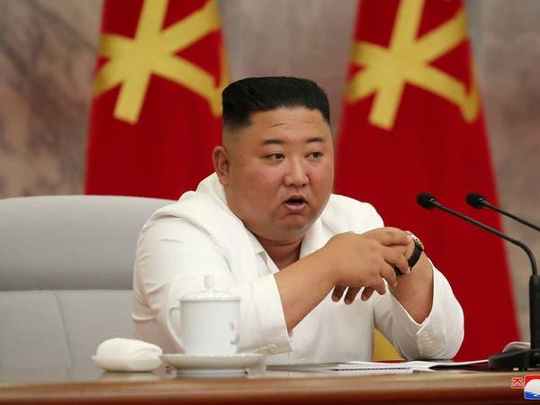كيم: كوريا الشمالية نجحت في تحجيم فيروس كورونا
