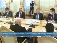 عقيلة صالح يجري مباحثات بموسكو.. وروسيا تعيد فتح سفارتها بليبيا