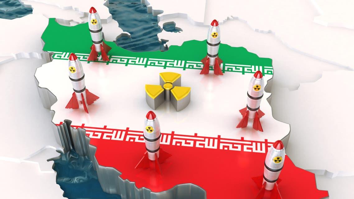 إيران اليورانيوم نووي
