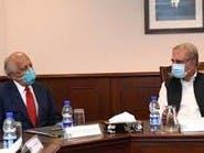 إصابة وزير خارجية باكستان شاه محمود قرشي بفيروس كورونا