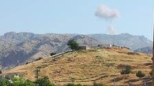 انتهاك تركي جديد.. قصف يستهدف قرى كردية في دهوك