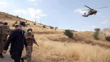 Iraq reinforces border posts to try to prevent advance of Turkish troops