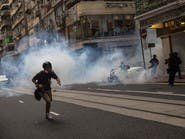 أول اتهام في هونغ كونغ بموجب قانون الأمن الجديد