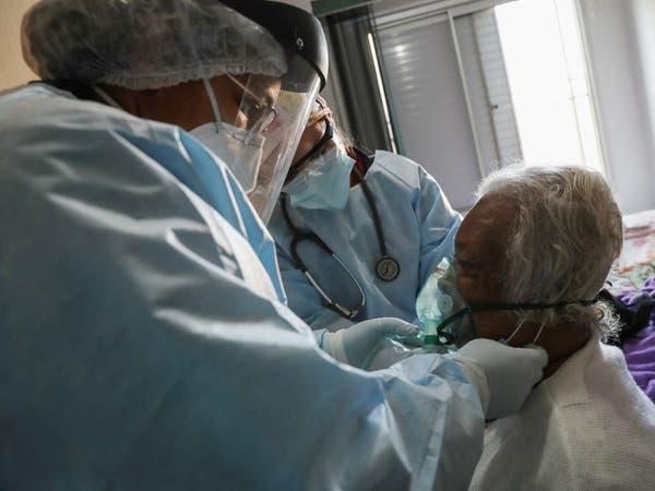 الإصابات بفيروس كورونا تتجاوز 11 مليون حالة حول العالم