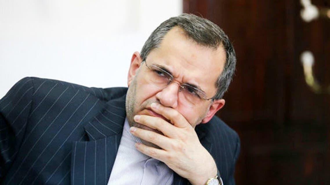 تختروانچی: لغو تحریمها برای مقابله با کرونا در ایران ضروری است