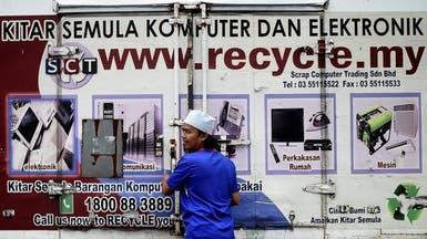 تحذير أممي.. العالم ينتج 50 مليون طن نفايات إلكترونية