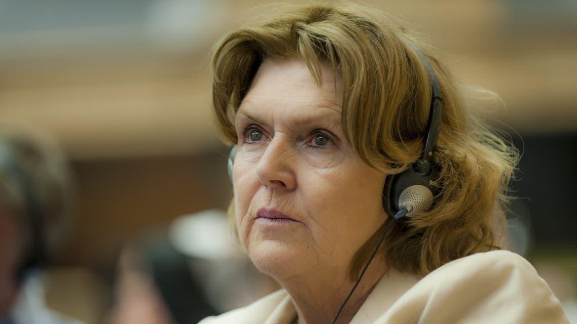 المقررة الخاصة الجديدة المعنية بحالة المدافعين عن حقوق الإنسان ماري لولر