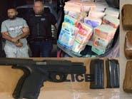شاهد أكبر مداهمات ببريطانيا على بارونات الجريمة المنظمة