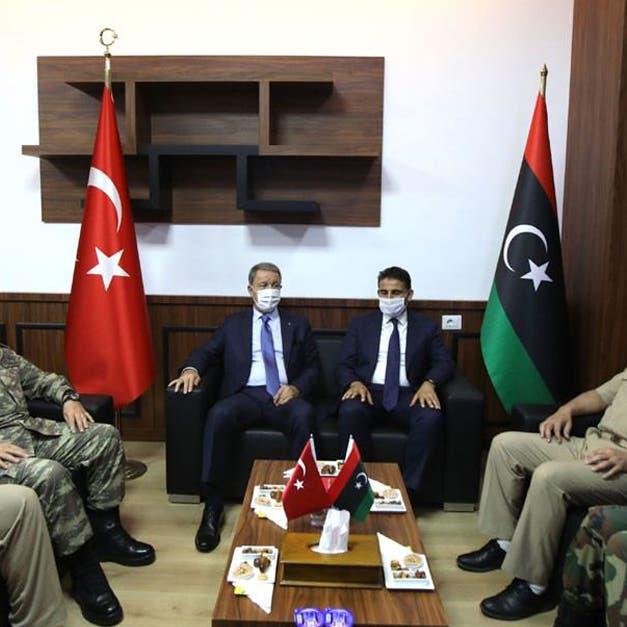 بالوثائق.. تفاصيل اتفاقية جديدة بين الوفاق الليبية وتركيا