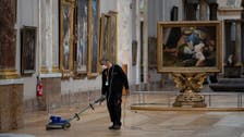 Coronavirus: Paris reopens Louvre Museum after four months of lockdowns