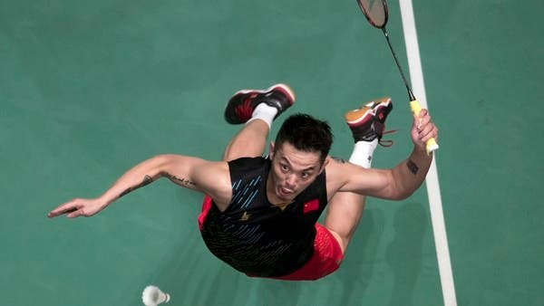 China's two-time Olympic badminton champion Lin Dan announces retirement