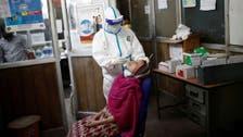 Coronavirus: India reports nearly 25,000 new cases, total third highest globally