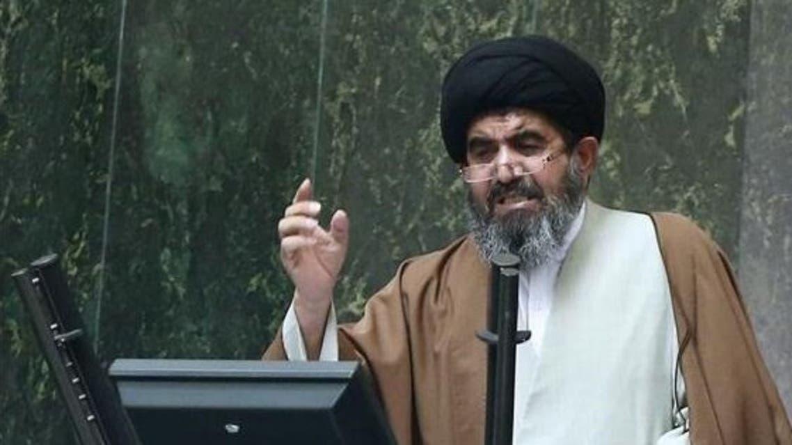 سید ناصر موسوی لارگانی نماینده فلاورجان