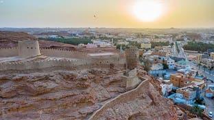 هذه المدينة السعودية الأغنى بالآثار والنقوش التاريخية