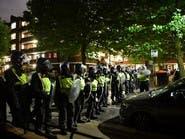 حفل موسيقي غير مرخص في لندن يتحول للعنف.. وإصابة 7 شرطيين