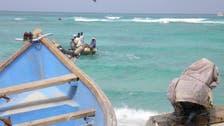 ایران کی یمن اور صومالیہ کے سمندر میں بحری قذاقی، مچھلی کی بھاری مقدار چوری کر لی