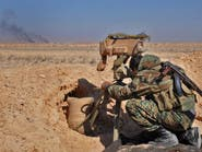 اشتباكات بين النظام السوري وداعش بالبادية.. ومقتل 44