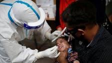Coronavirus: India COVID-19 cases near 1 million, authorities reimpose lockdowns