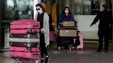 Jordan slaps electronic bracelets on arrivals to monitor coronavirus quarantine