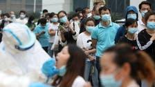 الصين تستبق وصول بعثة الصحة العالمية.. وتفجر مفاجأة