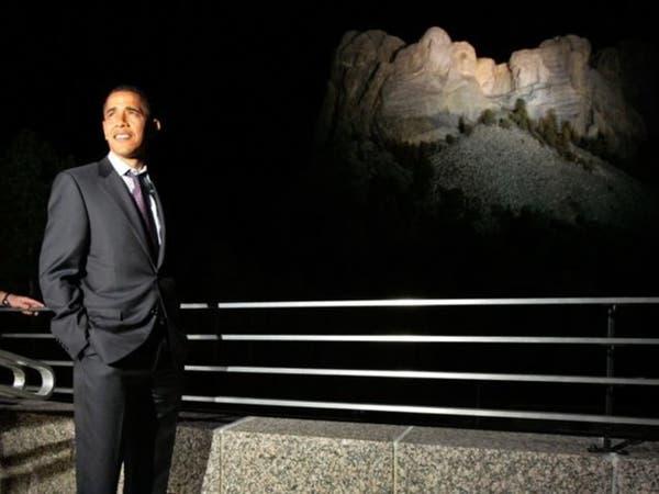 """""""سي إن إن"""" امتدحت جبل راشمور بعهد أوباما.. وتنتقده الآن!"""