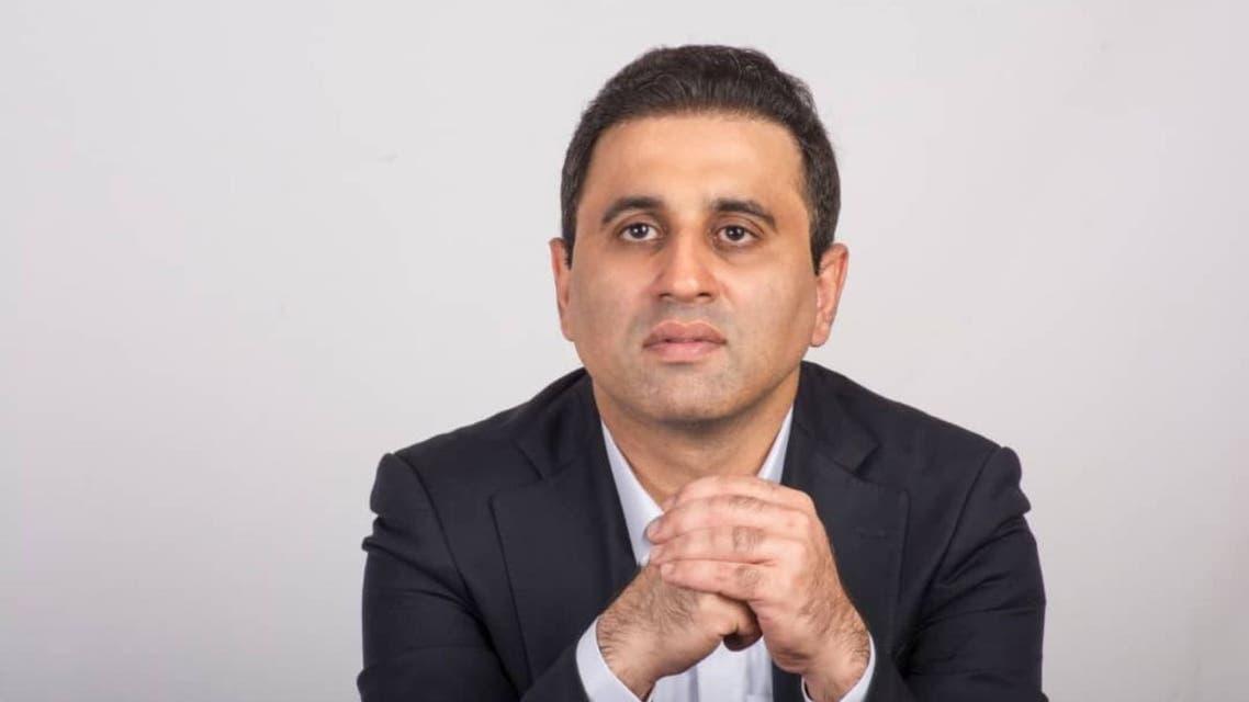 معین الدین سعیدی نماینده چابهار،