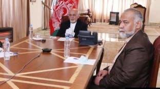 نماینده ویژه رئیس جمهوری افغانستان بر اثر بیماری کرونا درگذشت