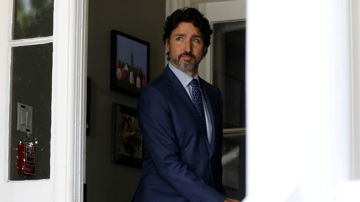 كندا.. ترودو يواجه ثالث تحقيق أخلاقي بسبب برنامج منح خيري