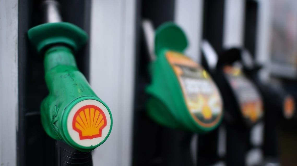 AFP_Royal Dutch Shell