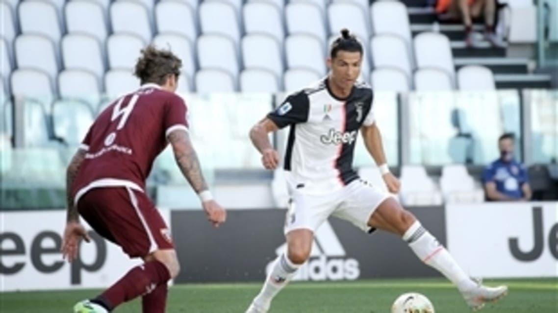 پیروزی پرگل 4-1 یوونتوس مقابل تورینو