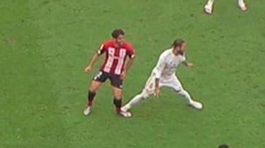 لاعبو الدوري الإسباني يواصلون انتقاد التحكيم في مباريات الريال