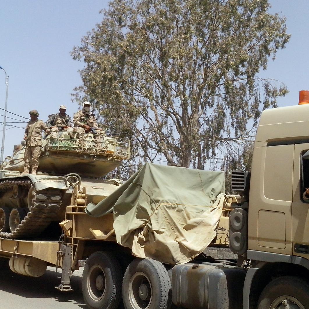 اليمن.. انتصارات استراتيجية للجيش وخسائر كبيرة للحوثي