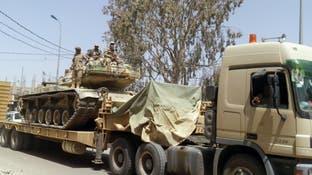 معارك حاسمة في البيضاء.. ومقتل قيادي حوثي