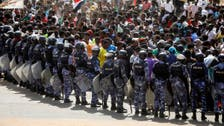 Sudan's top police officials fired after protests