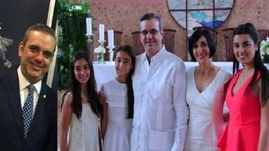 لبناني الأصل قد يصبح أول رئيس من عائلة كورونا بالعالم