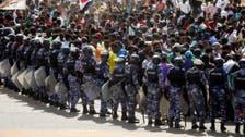 سوڈان: احتجاجی مظاہروں کے بعد پولیس سربراہ اوران کا نائب برطرف