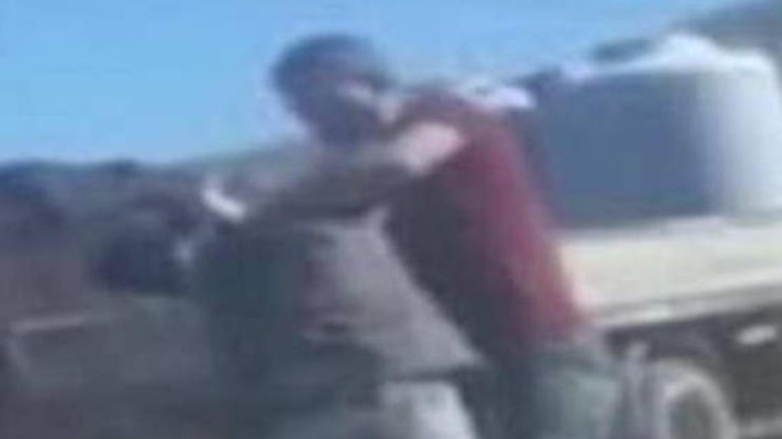 طفل سوري اغتصاب لبنان