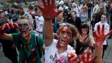 Coronavirus: Horror, apocalyptic movie fans better prepared for COVID-19, study says