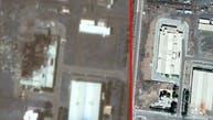 انتشار اولین تصاویر با کیفیت از ویرانی تاسیسات هستهای ایران